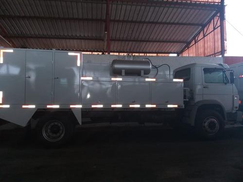 volkswagen vw 15190 - ano 2003