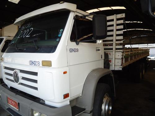 volkswagen vw 15190-truck-carroc.