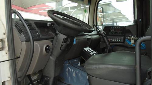 volkswagen vw 15190 varredeira