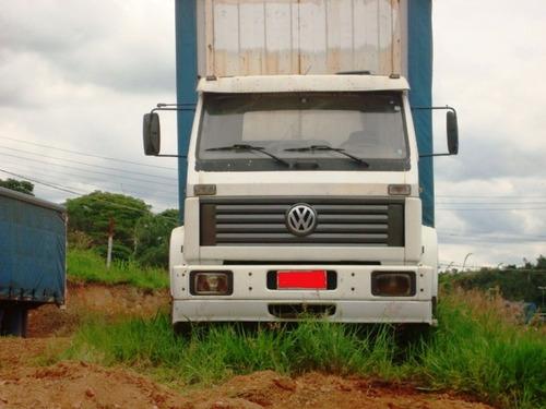 volkswagen vw 16-220 1997 truck no chassi