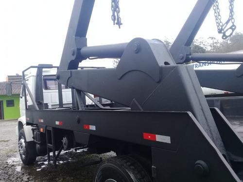 volkswagen vw 16170 bt poli duplo operacional