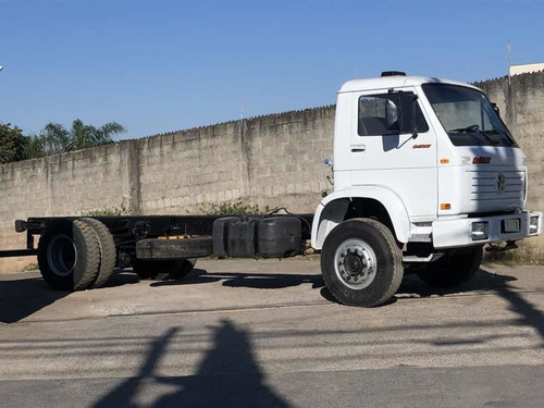 volkswagen vw 16170 caminhão pipa tanque toco