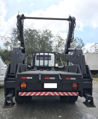 volkswagen vw 16170 poliguindaste