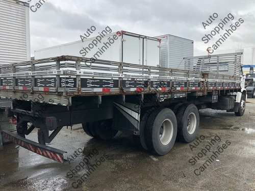 volkswagen vw 16170 truck