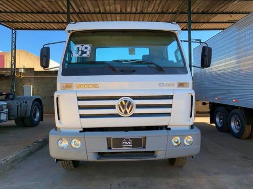 volkswagen vw 17180 17.180 worker 09 toco 4x2 chassi