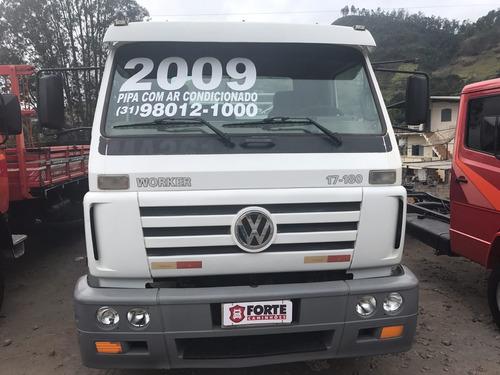 volkswagen vw 17180 2009