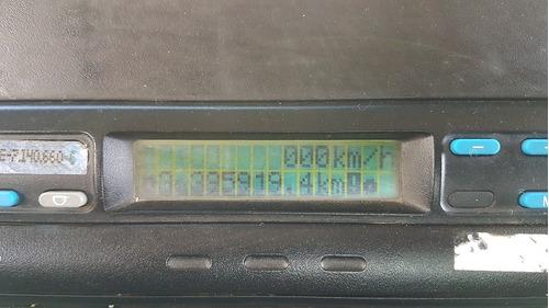 volkswagen vw 17190 13 chassi