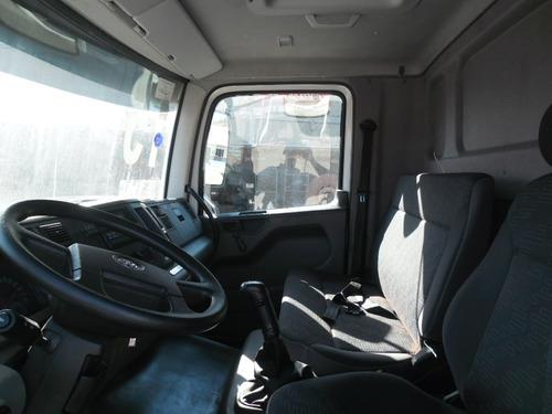 volkswagen vw 17.190 carroceria e cesto aéreo