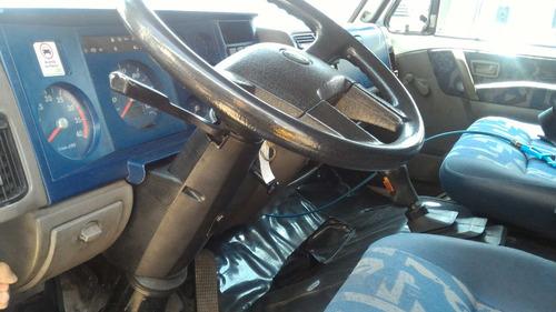 volkswagen vw 17210 2001 motor cummins