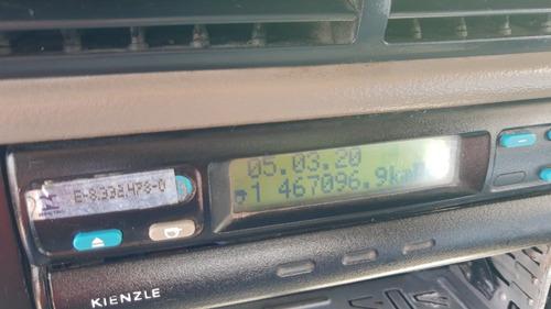volkswagen vw 17210 2004