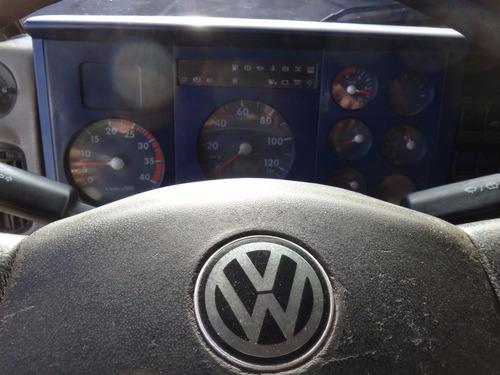 volkswagen vw 17210 6x2 2001 caçamba, 24.250,19.320,p340,6x4