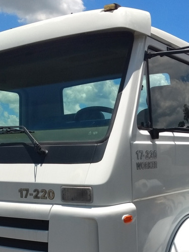 volkswagen vw 17220