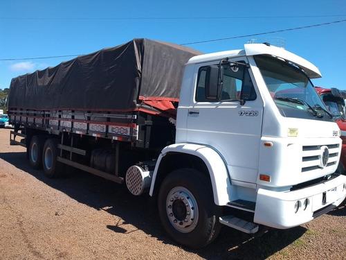 volkswagen vw 17220 truck granel