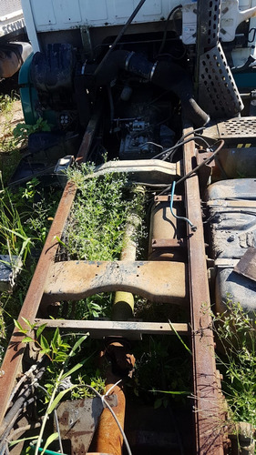 volkswagen vw 17250 mecânica completa doc ok quitado 2011