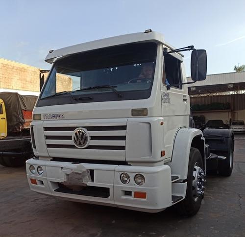 volkswagen vw 18310 2004  4x2