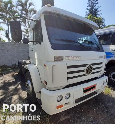 volkswagen vw 18310 4x2 2006 unico dono