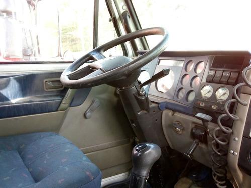 volkswagen vw 18310 caminhão toco chassi