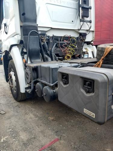 volkswagen vw 19320 2011/12  mecanico