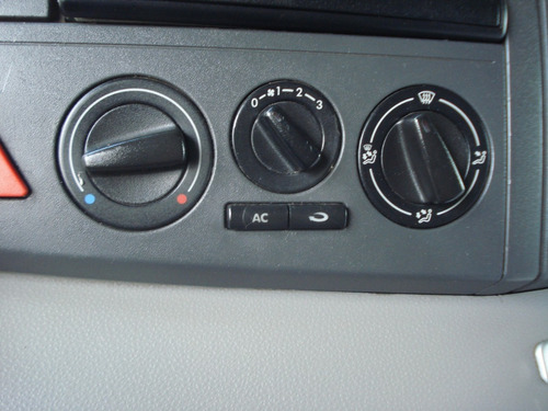 volkswagen vw 19320 , 4x2 2010