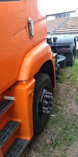 volkswagen vw 19320 constellation 2009 motor novo!!!!!