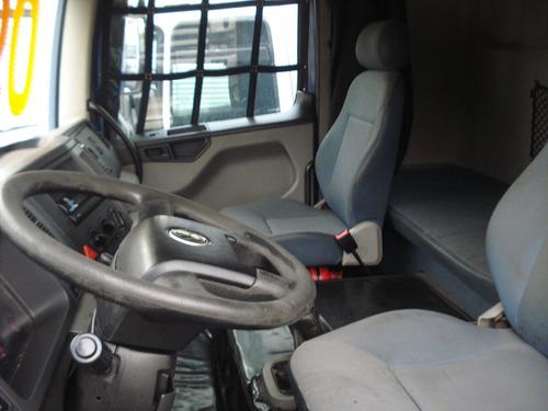 volkswagen vw 19370 4x2 2009