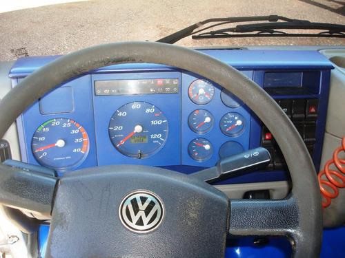 volkswagen vw 23-210 2004 truck no chassi