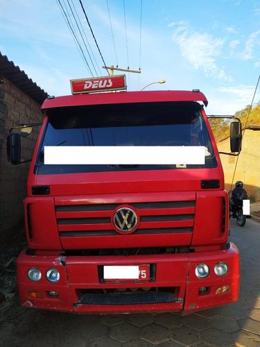 volkswagen vw 23220 2005 truck com carroceria