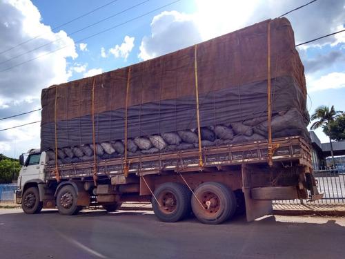 volkswagen vw 23250 worker ano 2004