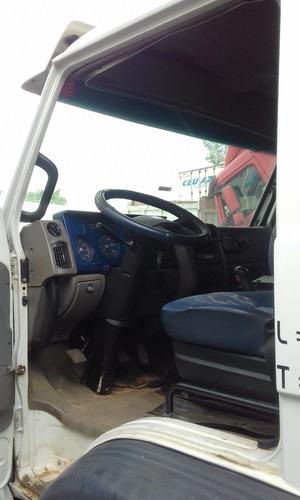 volkswagen vw 23250/sem sider