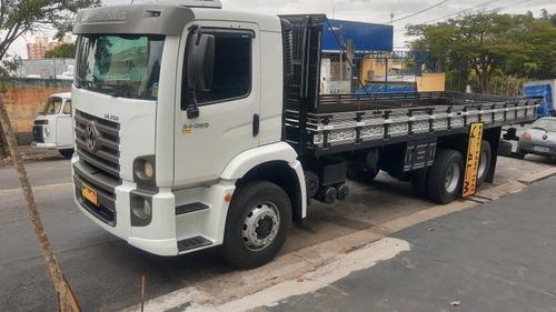 volkswagen vw 24250 2009