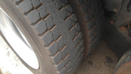 volkswagen vw 24250 2011