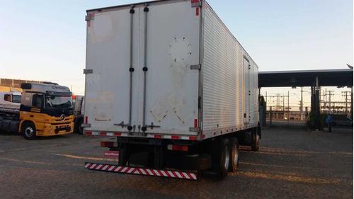 volkswagen vw 24250 6x2 selectrucks limeira