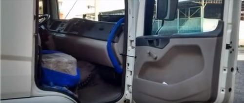volkswagen vw 24250 baú refrigerado