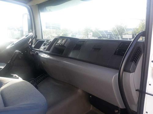 volkswagen vw 24250 caçamba