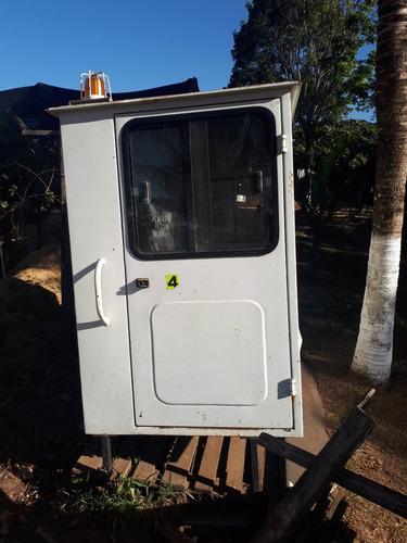 volkswagen vw 24250 manual carroceria , cabine suplementar