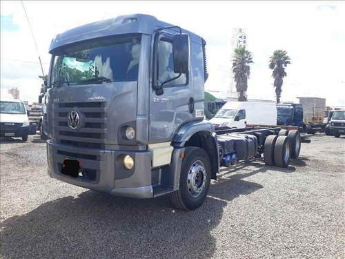 volkswagen vw 24250 no chassis