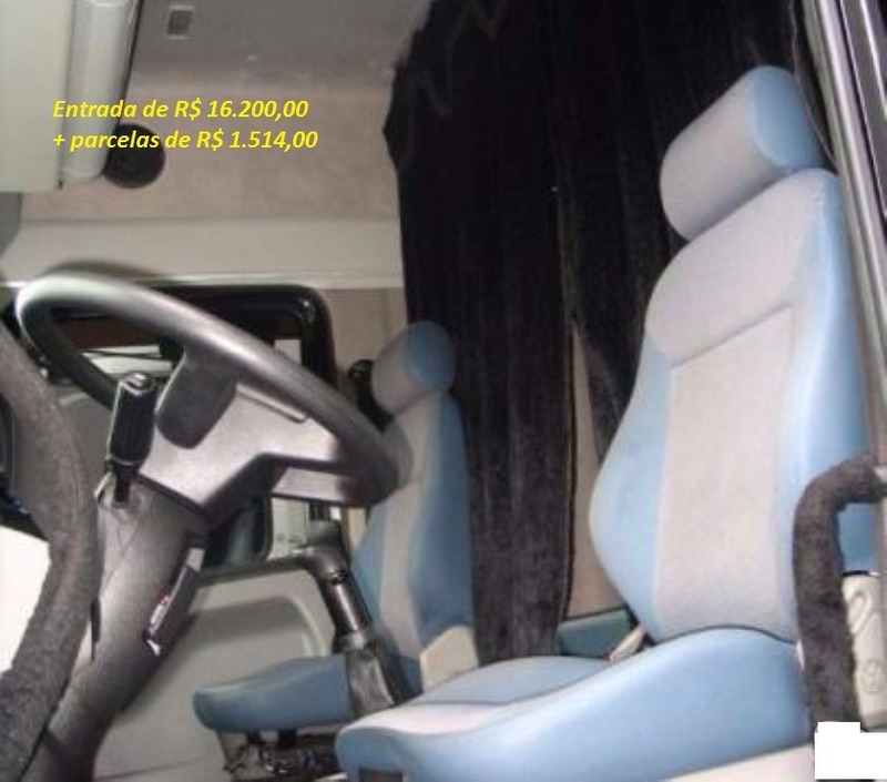 volkswagen vw 24.250 truck na carroceria ano 2012