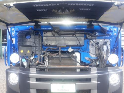 volkswagen - vw - 24.280 - 2013 - 6x2 - no chassi