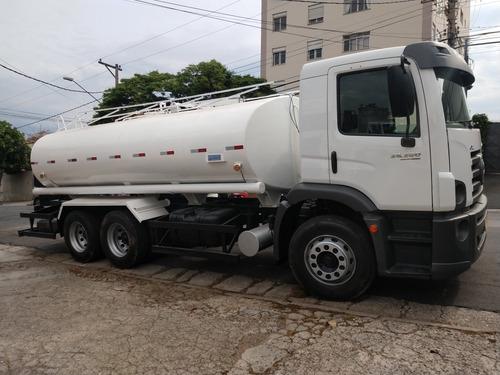 volkswagen vw 24280 2013