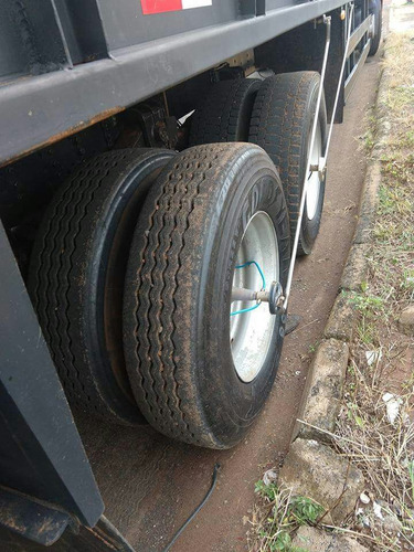volkswagen vw 24280 boiadeiro