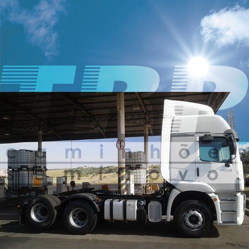 volkswagen vw 25 420 25420 truck aut. - único dono