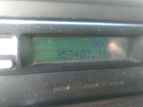 volkswagen vw 25.370 cavalo 6x2 ano 2009