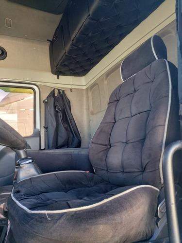 volkswagen vw 25.420 6x2 4 eixo