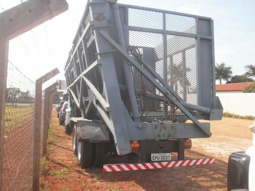 volkswagen vw 26260 2010 tracado chassi