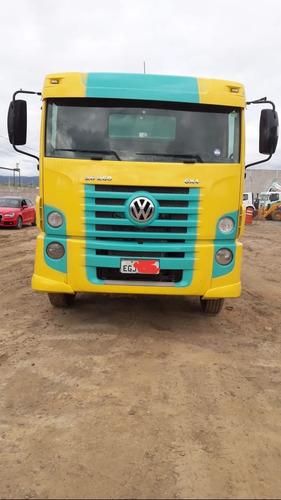 volkswagen vw 26.260 6x4  brasileirinho