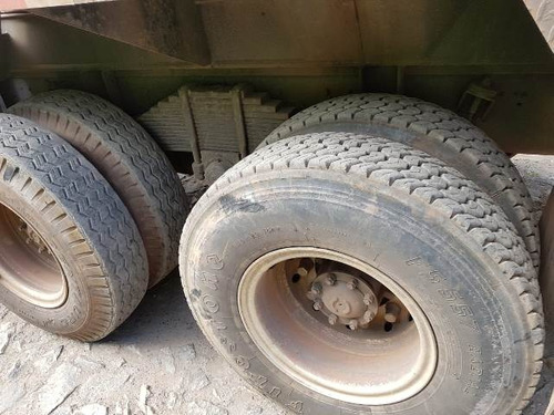 volkswagen vw 26260 6x4 madal md 30 ton (semi novo)