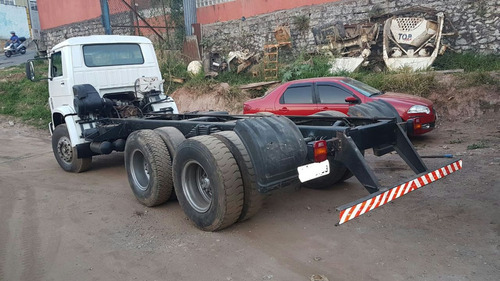 volkswagen vw 26260 ano 2009 no chassi ótimo