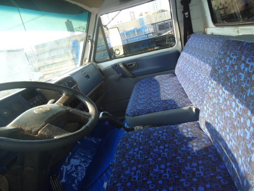 volkswagen vw 26260 basculante  6x4