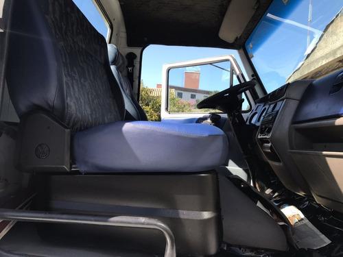 volkswagen vw 26260 worker 6x4 2009