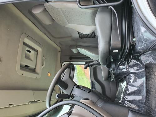 volkswagen vw 31.390 6x4 chassi mec 2017 / financiamos